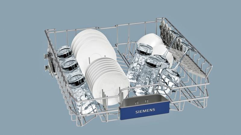 Lavastoviglie Siemens SN636X00ME - I&T. Prodotti informatici e ...