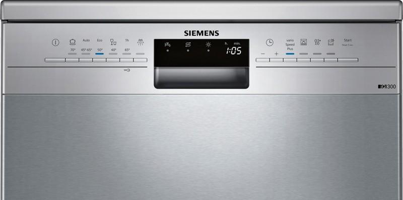 Lavastoviglie Siemens SN236I03ME - I&T. Prodotti informatici e ...